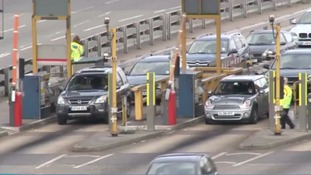 Driven to despair: motorists slapped with £92m of Dartford Crossing fines