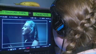 Film company takes Shakespeare's Macbeth to the streets