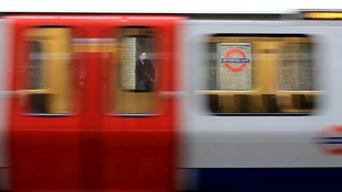 Horror as passenger 'cries for help' as she's pulled under Tube train