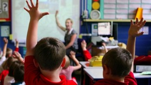 Welsh Government figures show schools in Wales are performing better