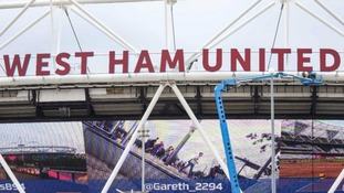West Ham suspends director of player recruitment Tony Henry over claims of racism