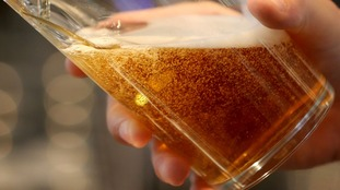 Handed a short pint? Ask for a top-up, City drinkers told