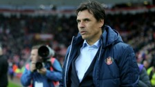 Chris Coleman, Sunderland Manager