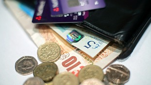 1 in 4 retiring with debts