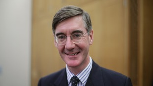 Rees-Mogg backs Formula One chiefs over 'grid girls' ban