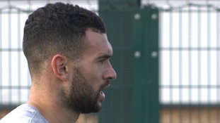 Steven Caulker: How Premier League wages fed the former England player's gambling addiction