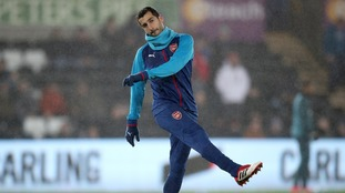 Wenger wanted more from Arsenal's busy window despite moving on a number of fringe players and signing star players