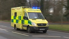 Additional staff and ambulances are to be deployed in the East of England.