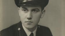 Lieutenant Commander Roy Francis