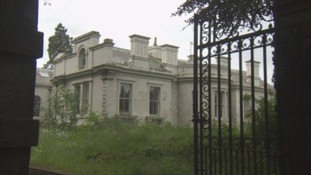 "Burglars sentenced for crime at Eden Valley ""drug lords' mansion"""