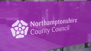 Allegations of financial failings at Northamptonshire County Council are currently being investigated by the government.