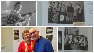 When Merthyr Tydfil learned to rock: Celebrating a rich musical history