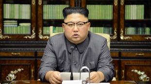 North Korea continues to flout international sanctions, UN warns