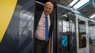 Transport Secretary announces feasibility study into reopening of historic rail link