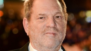 Scotland Yard examining two more claims of sexual assault against Harvey Weinstein
