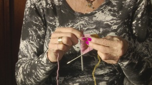 Therapeutic Knitting - can it help with loneliness and anxiety?