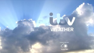 Isolated showers and some fair or sunny intervals