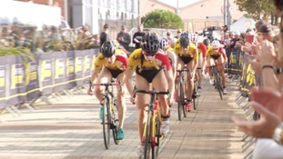 Super League Triathlon returns to Jersey for five years