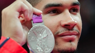 Louis Smith's gym oversubscribed