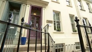 Dewberry House is Jersey's first sexual assault referral centre (SARC)