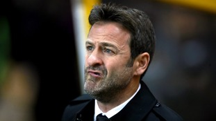 Leeds United begin search for new boss after Christiansen sacking