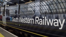 Members of the RMT Union working for South Western Railway will refuse to work rest days.