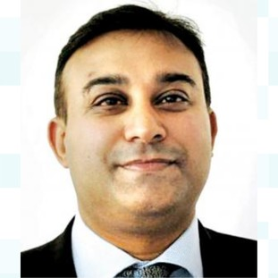 Sudip Sarker lied about the number of keyhole bowel operations he'd done on his own
