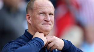 Simon Grayson is keen on the idea of a return to management at Leeds United