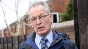 Gerry Kelly said the issue has now been resolved.