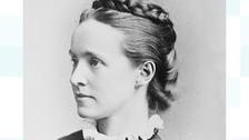 Campaigner Millicent Fawcett