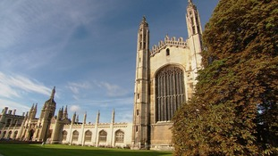 The University of Cambridge launched an anonymous reporting system in May.