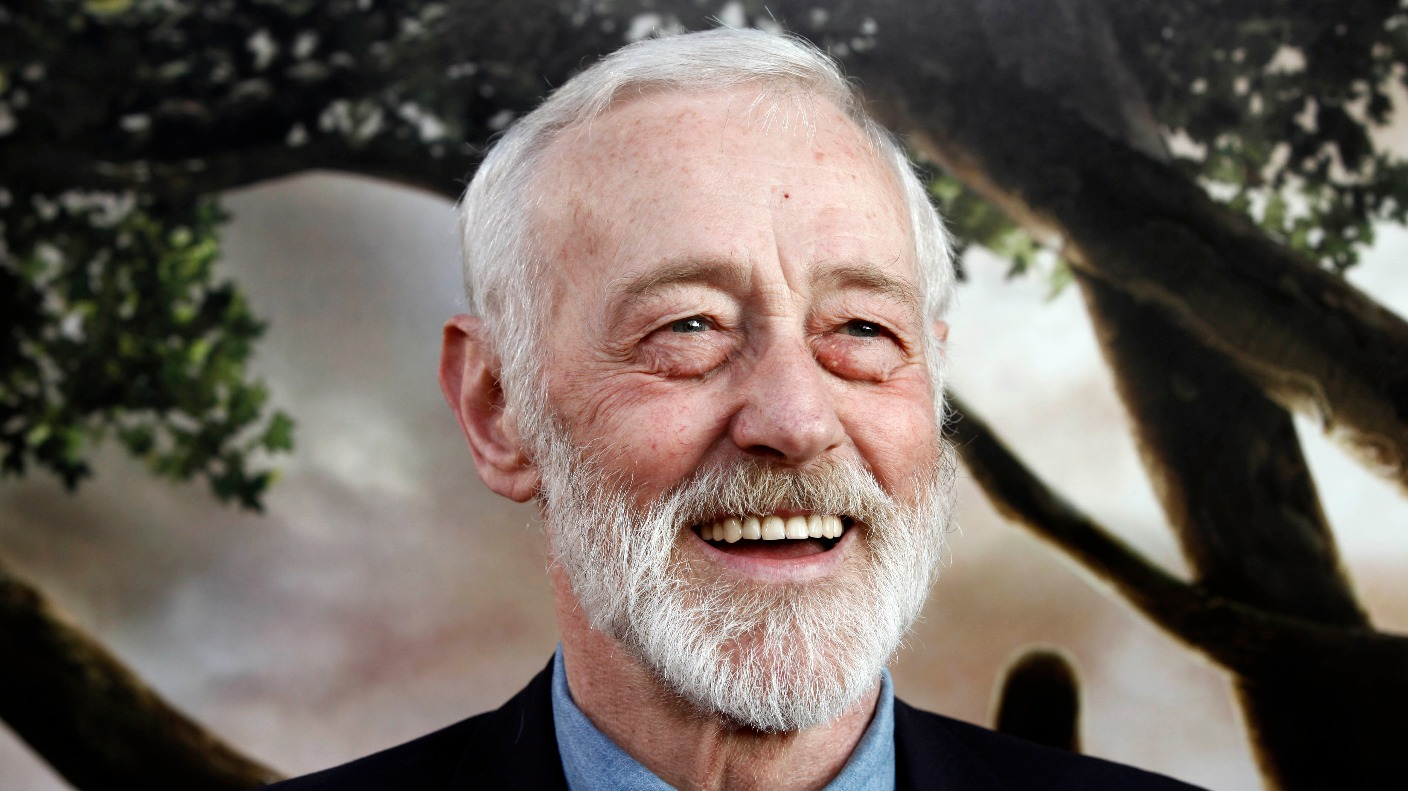 Frasier Actor John Mahoney Dies Aged 77 Itv News