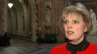 Anna Soubry tells Theresa May to 'sling out' Tory hard Brexiteers