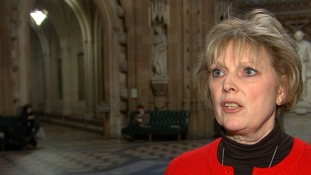 Anna Soubry is fighting against a hard Brexit.