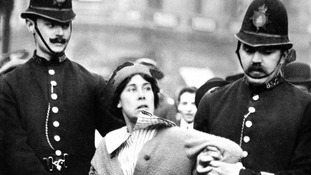 The Home Secretary will 'look at' proposals to pardon suffragettes.