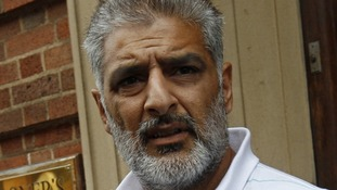Tariq Jahan has been convicted following a trial at Birmingham Crown Court.