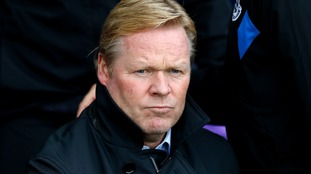 Ronald Koeman appointed as Holland coach replacing Dick Advocaat
