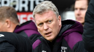 West Ham United to hold talks with David Moyes in the summer