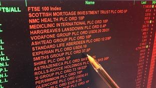 LSE Stocks