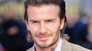David Beckham demands 'bold action' to tackle malaria in campaign video