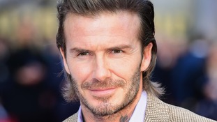 "Beckham: ""I urge Commonwealth leaders to be ready to take bold action when they meet in London in April and to unite to stop this disease in its tracks."""