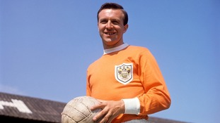 Jimmy Armfield