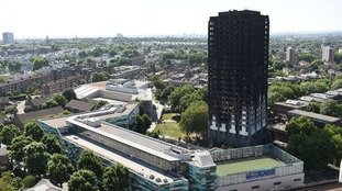 The councillors' plea comes seven month after the Grenfell Tower fire.
