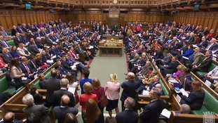 A number of MPs have been accused of inappropriate behaviour.
