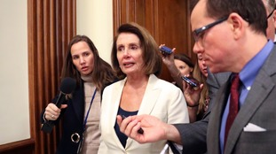 Pelosi has been called out by immigration activists angry that Democrats gave up leverage on an immigration vote