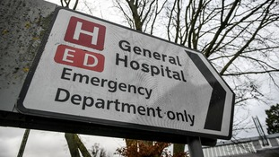 NHS Accident and Emergency departments suffer second-worst month, figures reveal