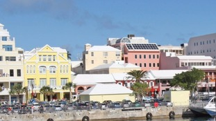 Bermuda becomes first country to repeal same-sex marriage law