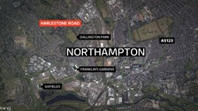 Police are appealing for witnesses following a fatal collision in Northampton last night.