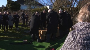 The woman who was reburied 200 years on