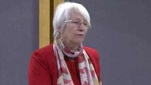 Tories seize on Labour AM's 'mini-dictators' remark